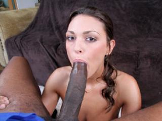 Une grosse bite black pour la chaude Olivia Wilder
